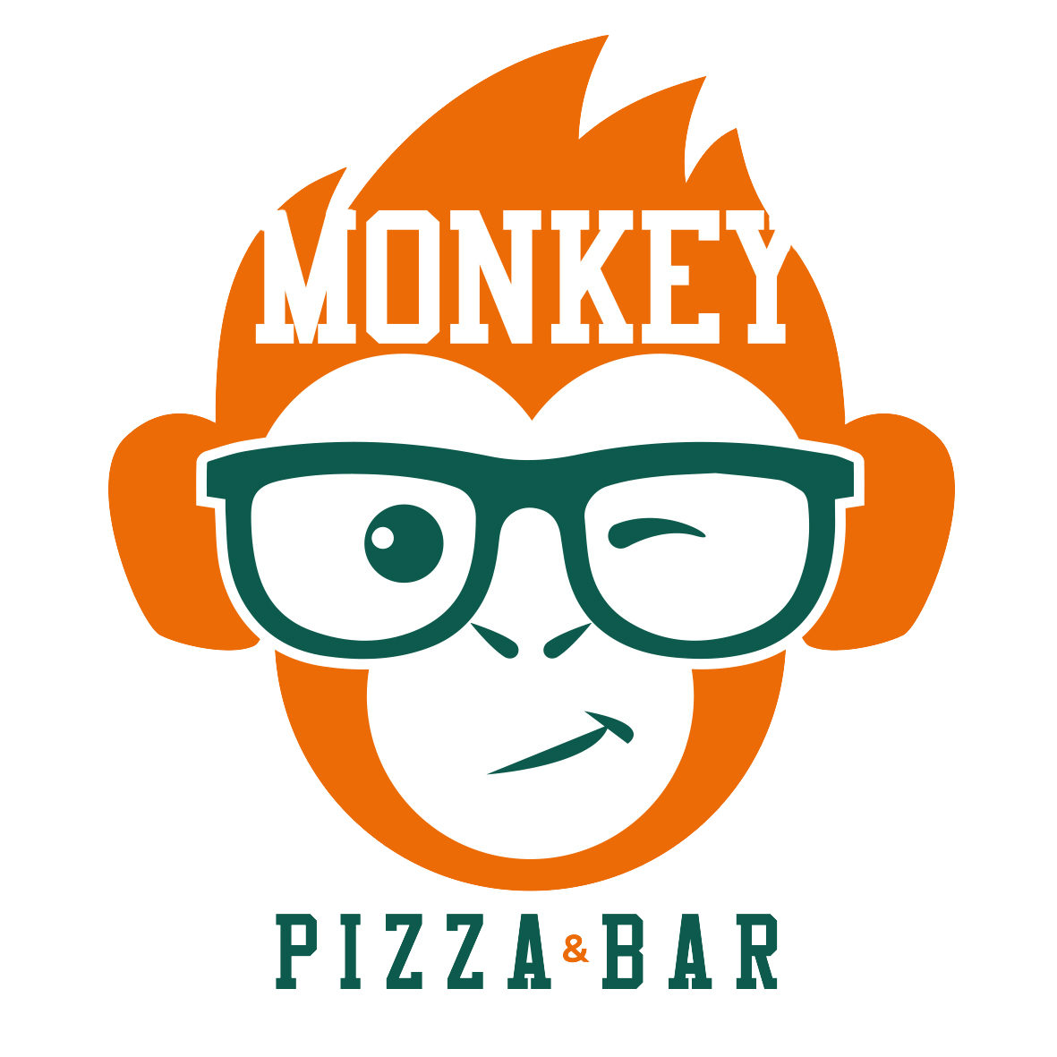Monkey Pizza & Bar