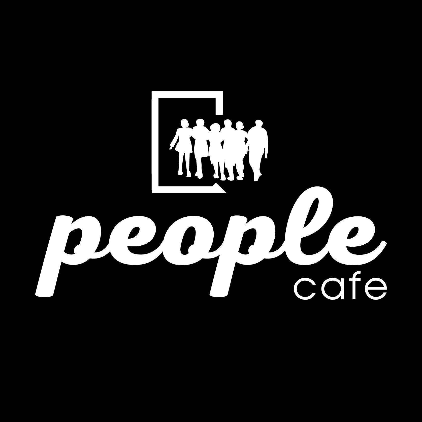 People cafe