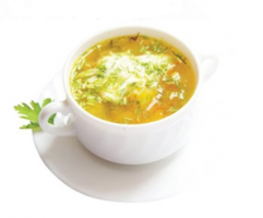 Суп «Куриный»