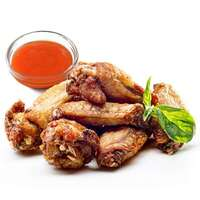 Куриные крылышки chili