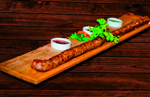 Метровая колбаса