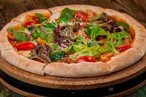 піца ʺФруті ді мареʺ