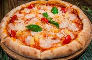 піца ʺГавайськаʺ