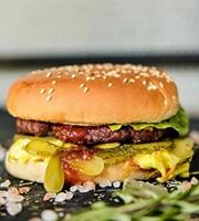 Бургер Дрим