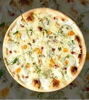 Піца Сирна груша