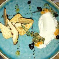Сырный крем Дор Блю