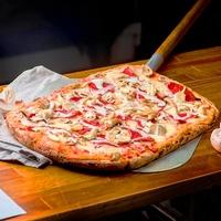 Bizon Pizza  Монтанара