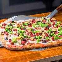 Bizon Pizza  Римська