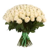 Ангел (101 роза)
