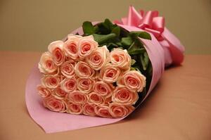 Идеально розовый
