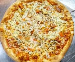 Pizza Гавайская