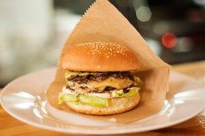 Tar-tar Burger