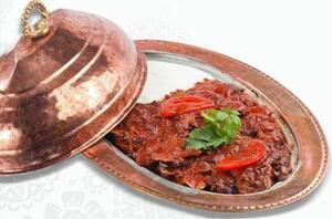 Искандер кебаб