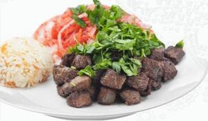 Печень по-албански
