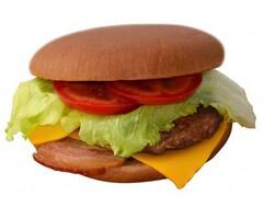 Бургер «Англичанин»