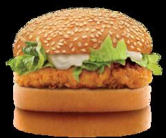 Бургер «Чикен Фаворит»