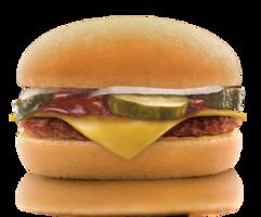 Чизбургер «Биф»