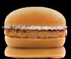 Гамбургер «Чикен»