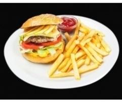 Кентукі бургер