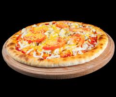 Пицца «Кваттро формаджи»