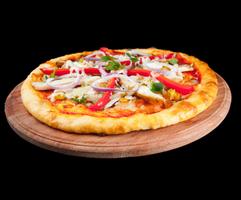Піцца «Ламбатта пепероні»
