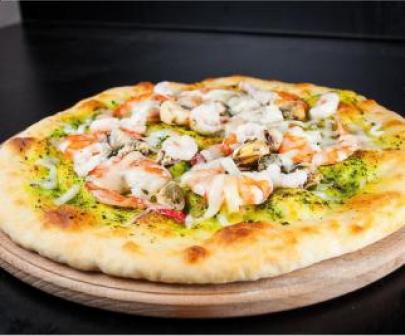 Піца «Таорміна»