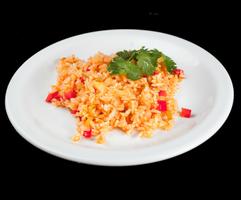 Рис «Халапеньо»