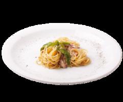 Спагеті Карбонара