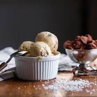 Морозиво домашнє в асортименті