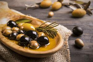 Оливки/ маслини