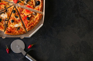 Піца Мадліані