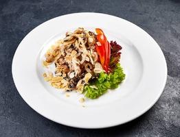 Баварський салат