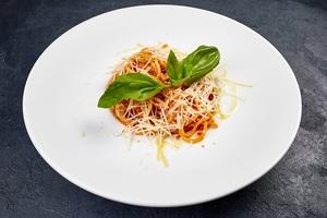 Спагетті Болоньєзе