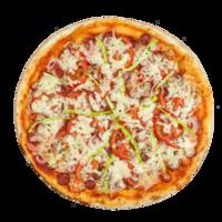 "Пицца ""Бразильская"""