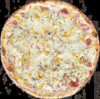 Пицца DeLuxe