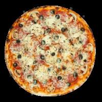 """Пицца """"Итальянская"""""""
