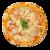 """Пицца """"Курица-грибы"""""""