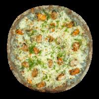 """Пицца """"Морская"""""""
