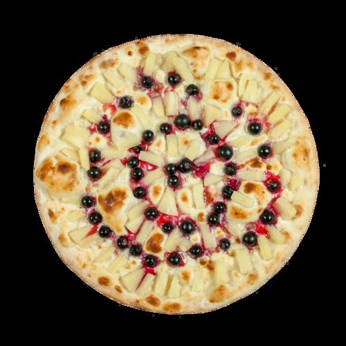 """Пицца """"Пирог"""" (сладкая пицца)"""