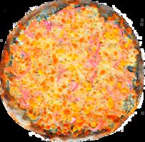 """Пицца """"С тунцом"""""""