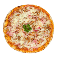"Пицца ""Супермясо"""
