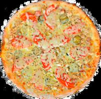 """Пицца """"Тар Тар"""""""