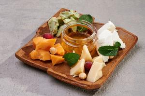Колекція крафтових сирів