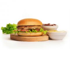 Беконбургер