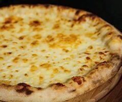 Пицца Чиззи Пури