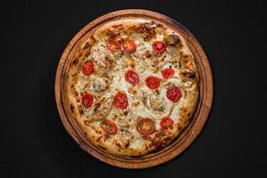 Пицца Цыплёнок блю чиз
