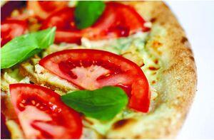 Пицца Кордон-блю