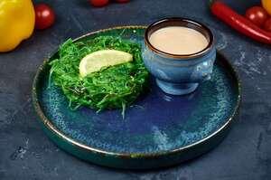 Салат iз японських водоростей