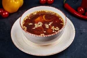 Суiмоно суп