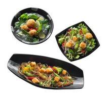 Бизнес Ланч: Суп Фо + Салат з тофу + Скляна локшина